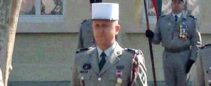 """Legione Straniera, parla Danilo Pagliaro: """"Io volontario in Francia per fuggire dall'Italia delle bustarelle"""""""