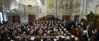 Consiglio di Stato: dimissioni ai vertici dopo l'intervento di Renzi nella nomina del nuovo presidente