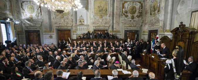 """Consiglio di Stato, lo scontro sulla nomina della Manzione (voluta da Renzi). Ecco il verbale: """"Non offre garanzia di elevata competenza professionale"""""""