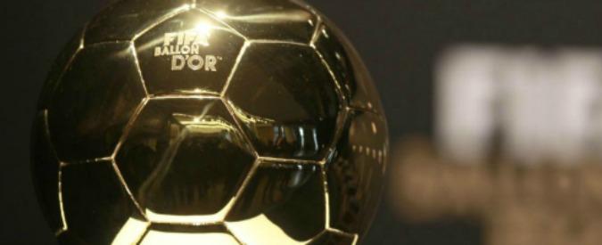 """""""Pallone d'Oro 2015 va a Messi"""", errore della Fifa: svela il vincitore con cinque giorni di anticipo"""