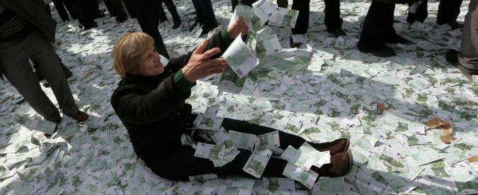 """Oxfam: """"62 miliardari hanno quanto 3,6 miliardi di poveri. Paradisi fiscali sottraggono 190 miliardi l'anno"""""""