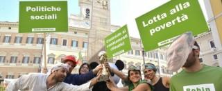 Povertà, a settembre parte il Sostegno di inclusione attiva: carta per pagamenti elettronici da 80 euro al mese a persona