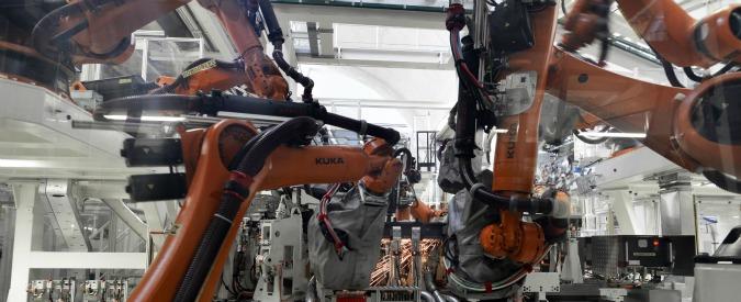 """Industria, Bloomberg: """"Nel primo trimestre dall'Italia il maggior contributo ad aumento produzione nell'Eurozona"""""""