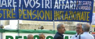 """Ape e Rita, pensione anticipata e rendita integrativa: le """"opportunità"""" del governo per gli italiani masochisti"""