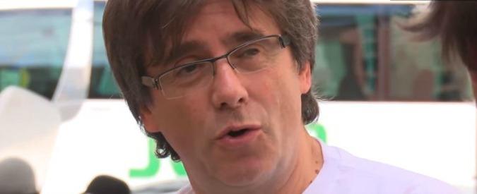 Catalogna, colpo di scena: accordo tra indipendentisti. Mas si ritira, nuovo governatore sarà Puigdemont