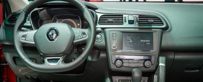 Emissioni truccate, Renault ritira 15mila veicoli ancora non in vendita per verifica motori