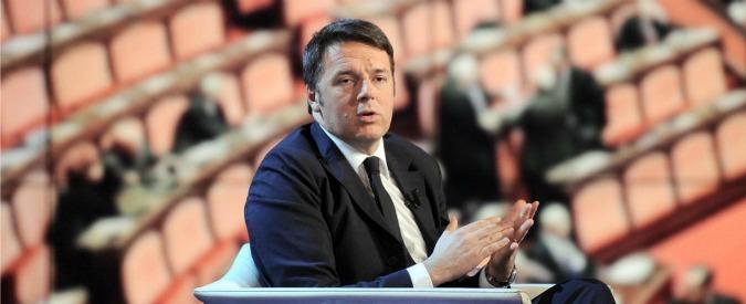 """Unioni Civili, Renzi: """"Riforma irrinviabile. Siamo gli unici in Europa senza legge"""". Le Regioni di centrodestra al Family Day"""