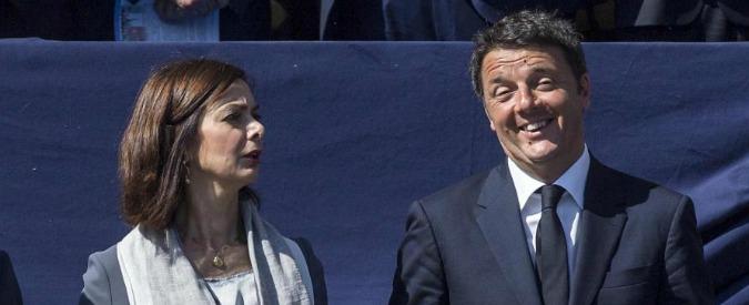 """Camera, Renzi rifà il rottamatore sui mini gruppi. Boldrini: """"Modifiche già previste, il Pd può votarle. Basta un sì"""""""