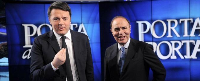 """Cybersecurity, Renzi: """"Carrai? Giusto che ognuno porti i suoi. Se accetta dovrà lasciare tutti gli incarichi"""""""