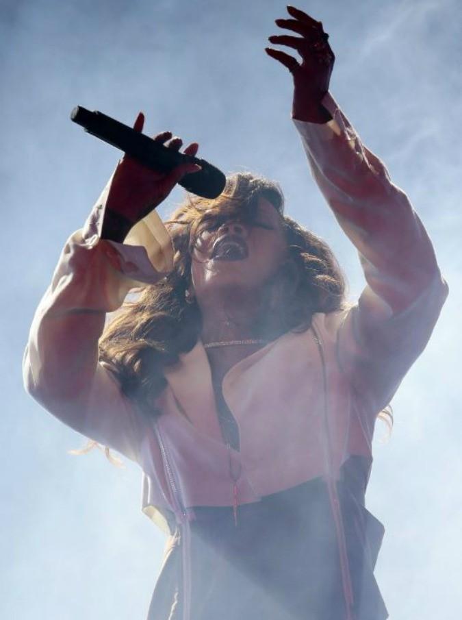 Rihanna, ecco 'Anti': un album 'cartina di tornasole' per capire quello che dovrebbe essere il pop di oggi e di domani