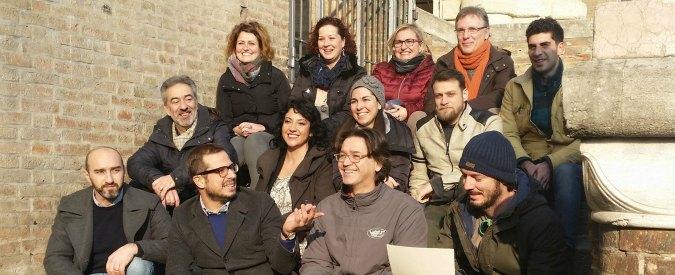 """Rimini, gruppo M5s candida l'avvocato Grassi. Ma l'ex moglie di Grillo: """"Lista farlocca"""""""
