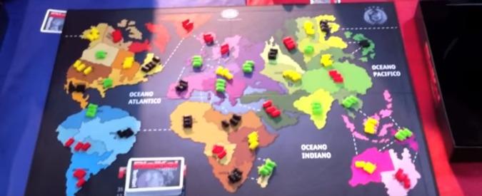 Risiko e Scarabeo diventano canadesi: Editrice Giochi comprata da Spin Master