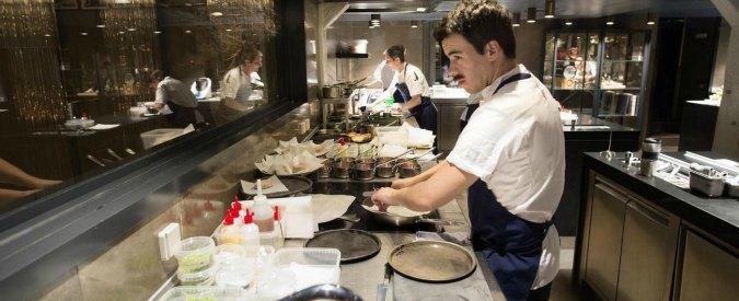 """Lavoro all'estero, """"la nostra piattaforma segue il mercato. Richiesta di chef? In Irlanda"""""""