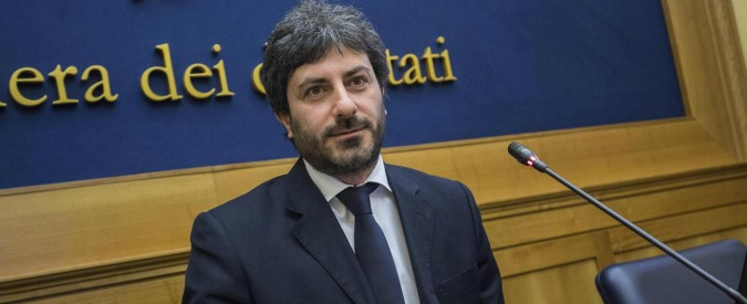 """Camere, M5s indicherà Fico come presidente di Montecitorio: """"Ma no a Romani al Senato"""""""