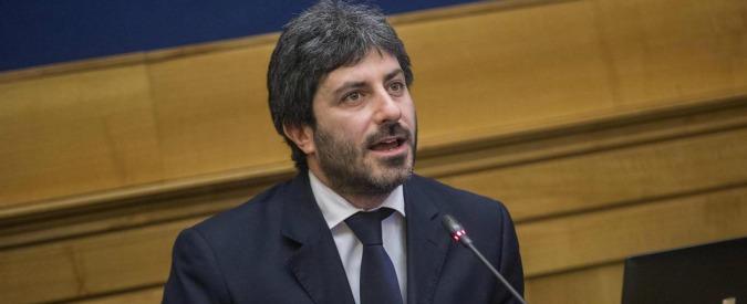 """Rai, dalla commissione Vigilanza lo stop al conflitto di interessi tra viale Mazzini e gli agenti delle star. Fico: """"Nuova epoca"""""""