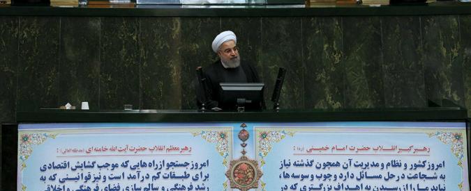 Petrolio, piano dell'Iran per aumentare produzione spaventa borse del Golfo. Italia spera in 3 miliardi in più di export