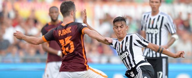 Serie A, 21° turno: c'è Juve-Roma. Pace tra Mancini e Sarri, che ora devono pensare a far punti con Carpi e Sampdoria