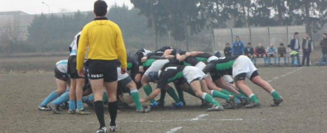 Rugby, in Piemonte la prima squadra di rifugiati (grazie a una deroga): quando anche le sconfitte sono un trionfo