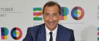 """Milano, Sala prosciolto da accusa di abuso per """"piastra"""" Expo. Resta il processo per falso"""