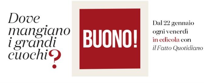 """Michele Santoro cura il nuovo inserto del Fatto Quotidiano: """"Eravamo inadatti alla rivoluzione così ora lo facciamo 'Buono'"""""""