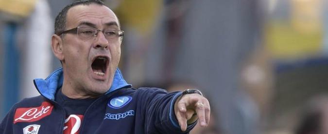Ten Talking Points, la sfiga del Napoli proporzionale alle bestemmie di Sarri: il gol di Albiol ci ha salvati dall'Apocalisse