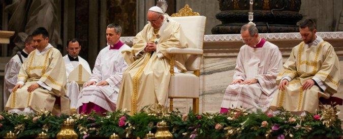 """Epifania, Papa Francesco: """"Davanti a Gesù non esiste divisione di razza"""""""