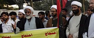 Arabia Saudita, l'esecuzione di al-Nimr riaccende lo scontro secolare tra sciiti e sunniti