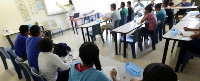 Scuola: per alcuni prof neoassunti lo stipendio di luglio in agosto