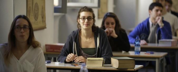 Università, per gli studenti è più bravo un prof competente o indulgente?