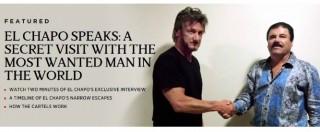 El Chapo, Sean Penn intervistò il boss del narcotraffico durante la latitanza. E l'attore Usa ora è indagato