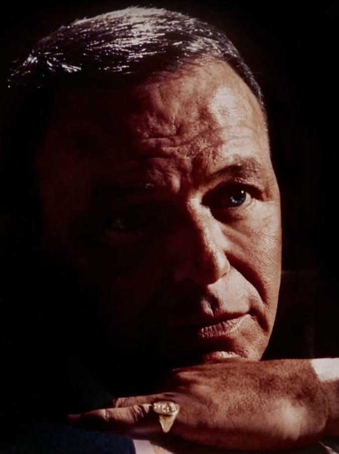 """Frank Sinatra, a Milano una mostra per raccontarlo: """"Ha creato un modello da imitare"""""""