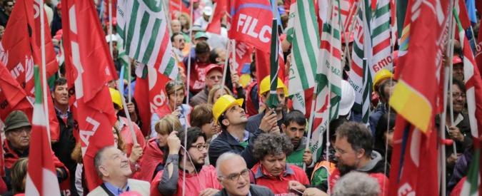 """Riforma Fornero, sindacati in piazza per cambiare la legge. Camusso: """"Lo statuto dei lavoratori è da riscrivere"""""""