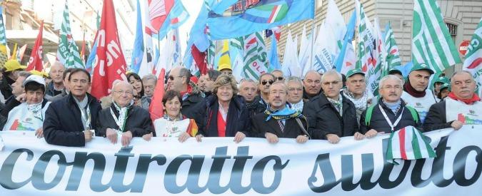 """Contratti, i sindacati vogliono la partecipazione nelle imprese. """"Ma è impossibile fare come in Germania"""""""