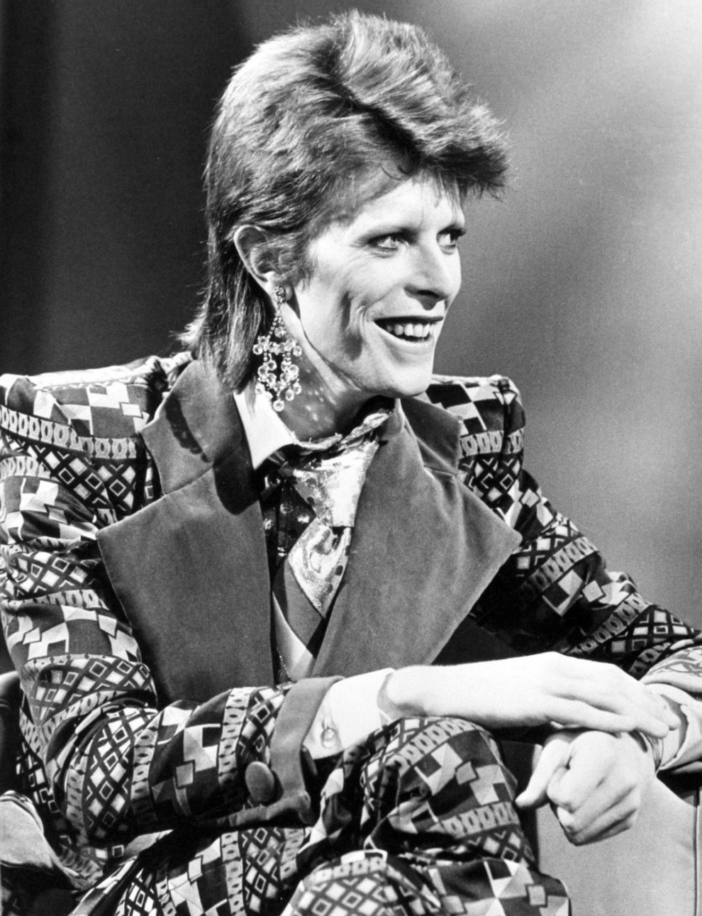 Morto David Bowie