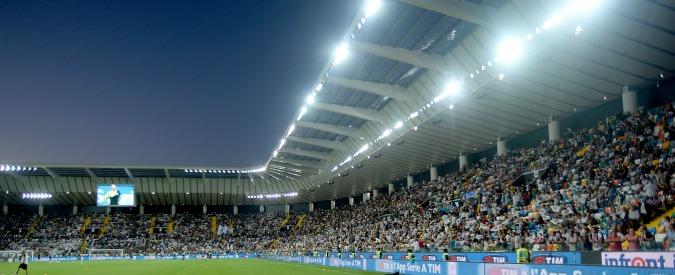 Serie A, inizia girone di ritorno: con il Napoli in testa le uniche novità sono Spalletti e il nuovo stadio Friuli – Video