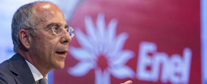Enel si riprende Enel Green Power. E il Tesoro scende sotto il 25% del gruppo