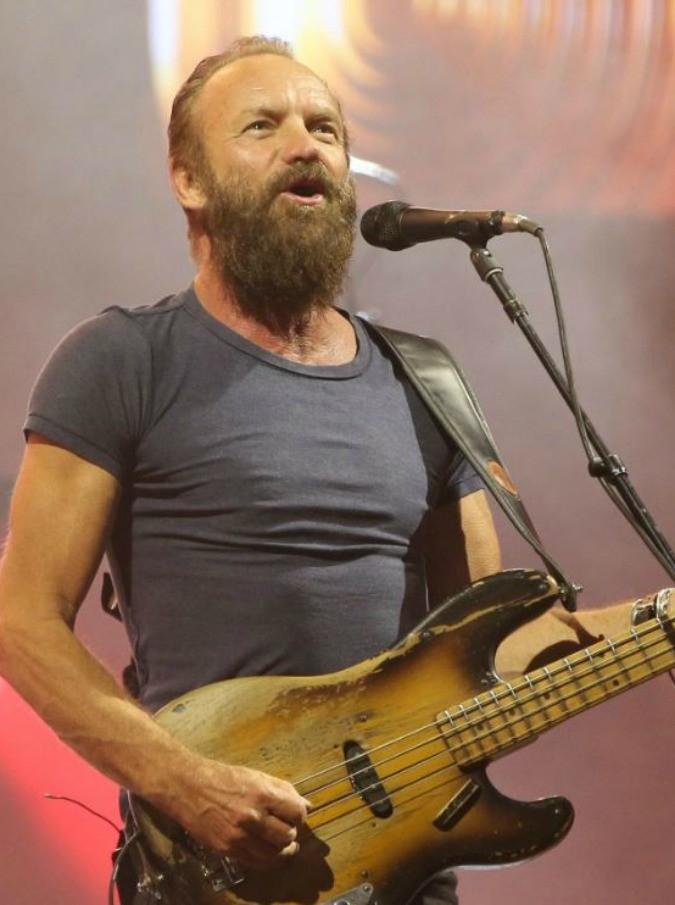 """Sting e Peter Gabriel, un tour insieme dal prossimo 21 giugno: """"Proporremo molti brani, la gente vuole sentire le canzoni per le quali siamo famosi"""""""