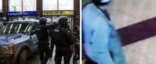 Stazione Termini di Roma evacuata. Smentito fermo dell'uomo armato con fucile giocattolo: ricerche ad Anagni (FOTO e VIDEO)