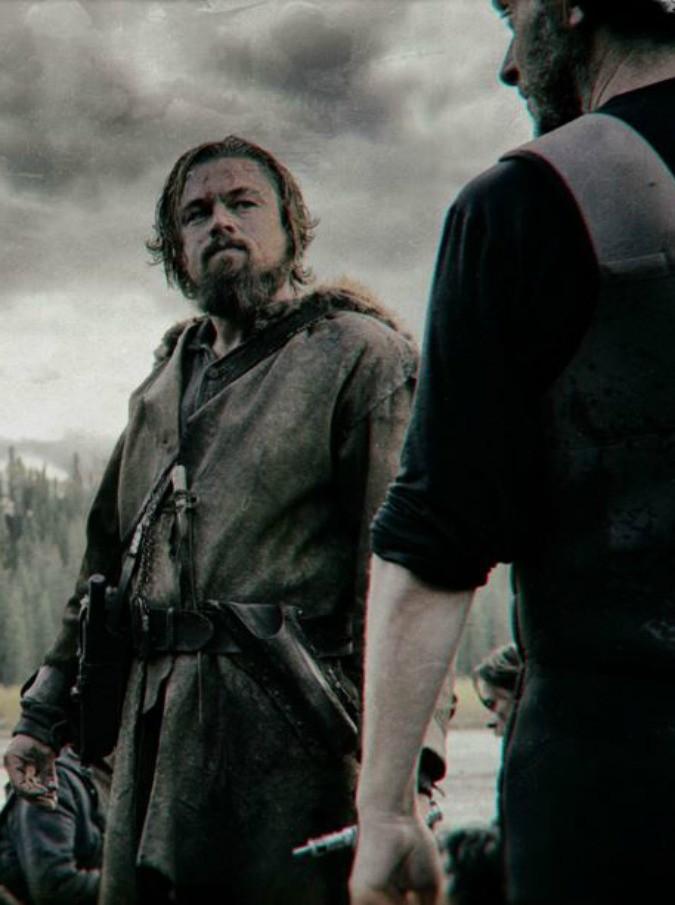 The Revenant, Leonardo DiCaprio e la sua prova estrema per film perfetto di Inarritu. Da Oscar: senza se e senza ma