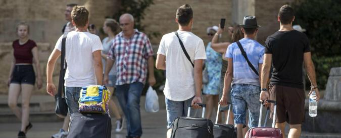 Expo, flop turismo: nei primi dieci mesi 2015 stranieri in Italia cresciuti di 1,9 milioni contro gli 8 attesi