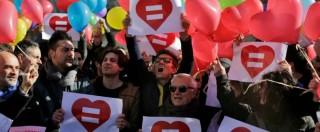 Settimana contro l'omofobia, le iniziative in programma della gay community