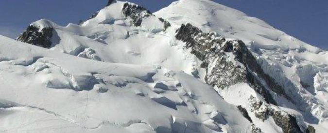 Lecco, valanga sulla Grignetta: morti due alpinisti, in salvo un terzo recuperato dai soccorritori