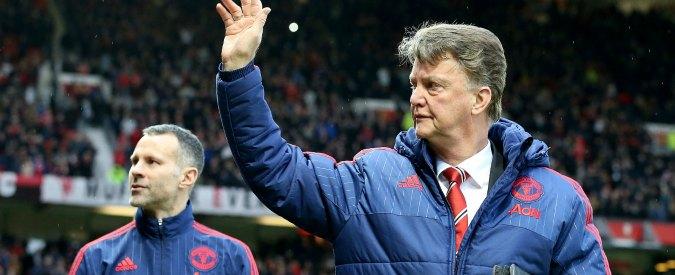 Manchester United, a lamentarsi del brutto gioco non è il presidente ma lo sponsor Adidas
