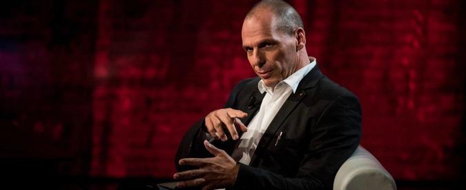 Varoufakis, l'ex ministro greco torna in pista con Democrazia nel movimento europeo. Il battesimo? A Berlino