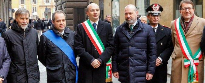 'Ndrangheta, Comune Reggio Emilia approvò piano azienda del presunto prestanome Macrì