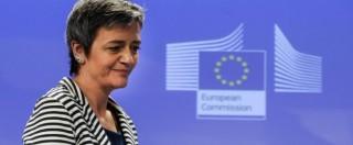 """Ilva, la Ue indaga sulla vendita a Arcelor Mittal: """"Rischio di concentrazione del mercato e aumento dei prezzi"""""""