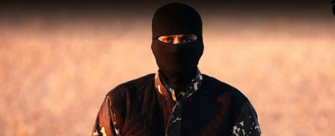 Isis, elaborato un modello matematico per individuare i terroristi online