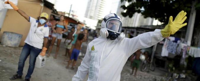 Virus Zika, continua il contagio: 22 paesi colpiti. In Brasile si teme epidemia in vista delle Olimpiadi di Rio