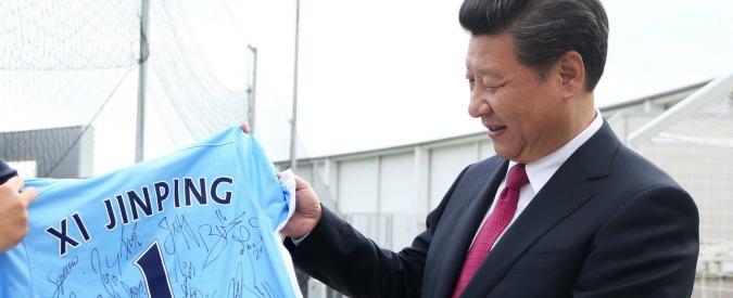 Cina nel pallone: sponsorizza la Serie B portoghese, nel pacchetto allenatori e giocatori della Repubblica popolare