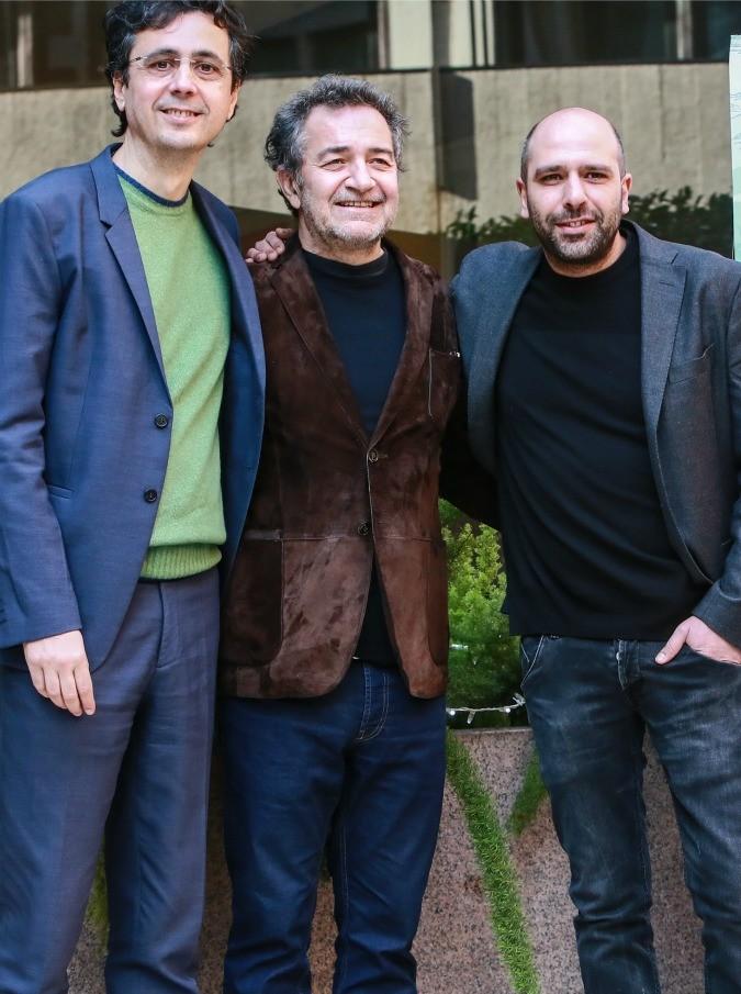Quo vado? da record: oltre 37 milioni di euro in sei giorni per il film di Checco Zalone e Gennaro Nunziante